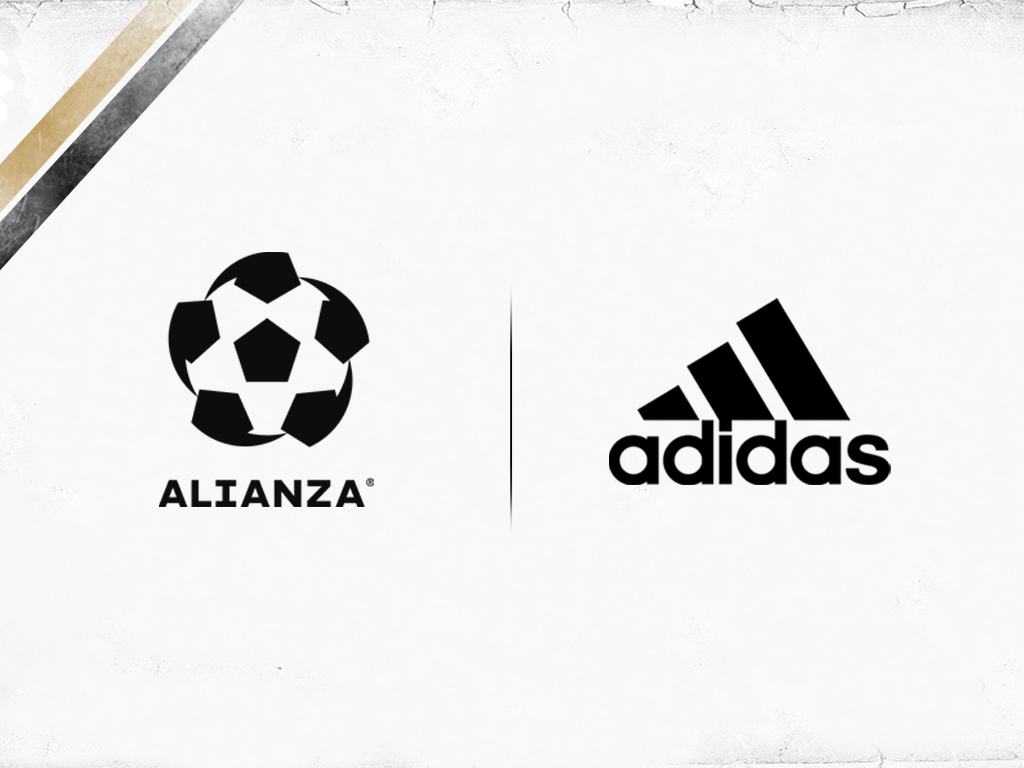 Alianza y Adidas