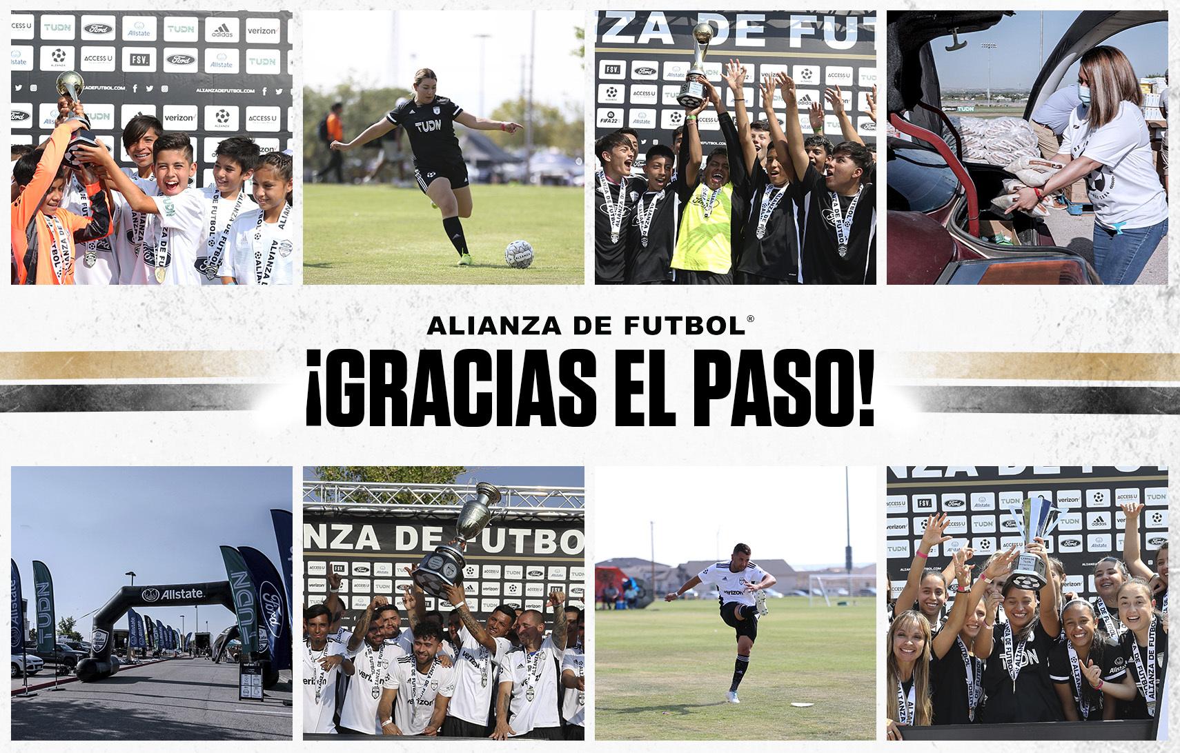 Gracias El Paso 2021