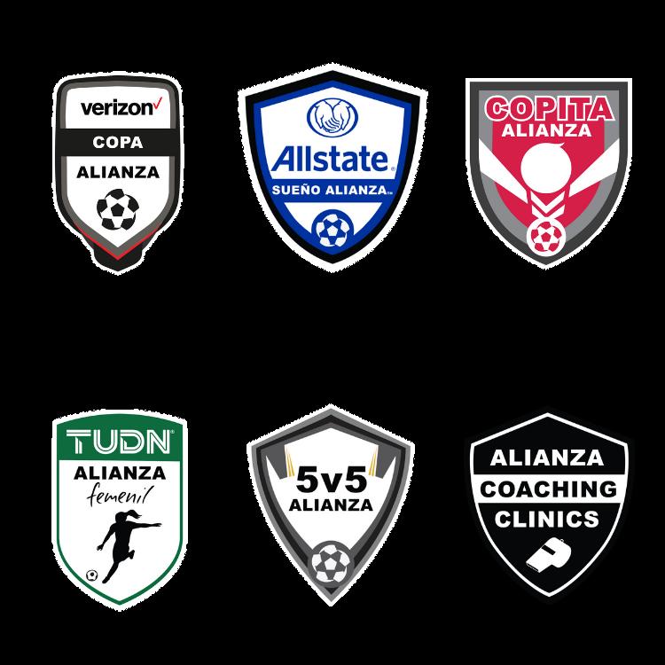 Alianza Futbol - Alianza Contigo
